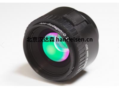 德国linos工业镜头Apo-Rodagon--HR 0703-109-000-20