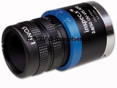 德国LINOS Apo-Rodagon-N 0703-092-000-40焦距:50 ... 105 毫米