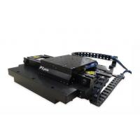 德国PI (Physik Instrumente)A-311 带空气轴承的PIglideIS平面扫描仪  规格参数参考