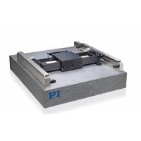 德国PI (Physik Instrumente)A-322 带空气轴承的PIglideHS平面扫描仪