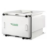 瑞典Camfil紧凑型过滤器(250℃)Airopac