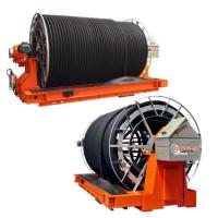 德国水管卷筒AVTM系列Conductix-Wampfler