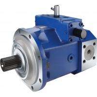 bosch rexroth工业液压电机 轴向活塞固定或可变位移电机