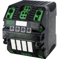 德国murr穆尔电源管理控制电气电子接口连接器