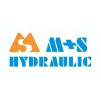 M+S Hydraulic - 德国M+S Hydraulic MV800SHT电机马达/液压马达