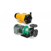 德国 JESSBERGER 磁力离心泵 高耐化学性和耐热性,用途广泛