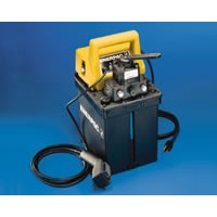 进口美国ENERPAC浸没式电动泵PEJ-1401E