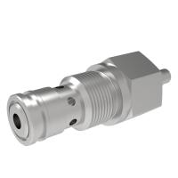 ARGO-HYTOS 负载型梭阀,球阀式,叠加式 LV1-063/M