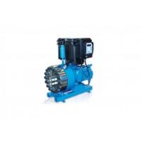 sera 金属隔膜压缩机 用于丁基生产的氮气压缩机 德国进口