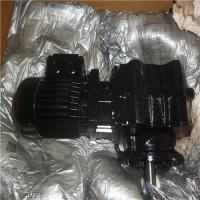 德国比勒Buehler锌压铸齿轮箱Gear Motor
