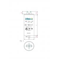 西班牙lifasa电力电容器 POLB SHD优势供应