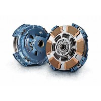 Eaton  Airflex 000110x0030 离合器和制动器