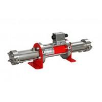 MAXIMATOR 高压泵 气动液体泵 立式泵