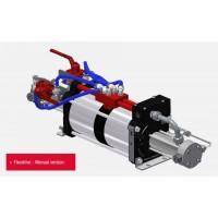 德国MAXIMATOR 麦格思维特可用空气驱动压力泵