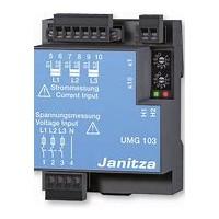 德国JANITZA无功功率控制仪UMG505