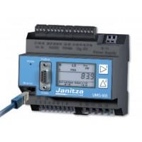 janitza电能质量分析仪器进口品牌供应