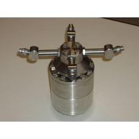 Bolondi RW系列RW030A清洗喷头:喷嘴数量有2和4两种可选
