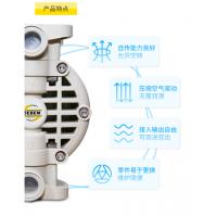 DEBEM隔膜泵BOXER 81流量:max.110 l / min