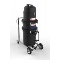 Krahnen工业吸尘器EGF用于化学工业