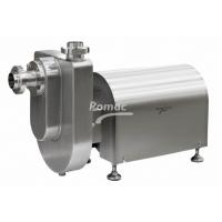 荷兰Pomac离心泵凸轮泵卡车泵自吸泵
