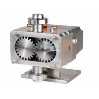 荷兰Pomac卫生齿轮泵PLP-G国内仓现货