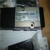 DVC International电动执行器型号简介