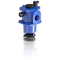 MP FILTRI 液压过滤器 SF2250 -350 意大利进口