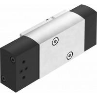 Festo正品带独立插头的ISO阀VSVA