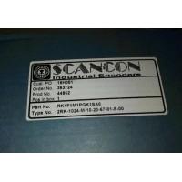 SCANCON电机编码器 2REX-H-1024-SA-M-15-30-66-00-EC0