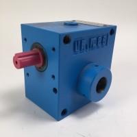 意大利 UNIMEC 减速机 LN-09D 原厂授权