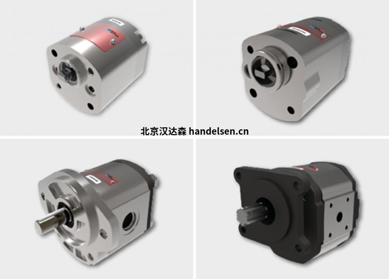 进口原厂供应德国ARGO-HYTOS电磁线圈和电子放大器