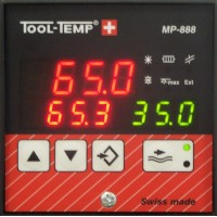 TOOL-TEMP.MP-888温度控制器