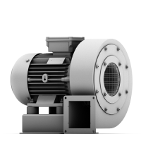 德国Elektror - 工业风扇和鼓风机
