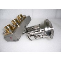 瑞士 ADMOTEC 外转子旋转变压器 速度高达 10 RPM