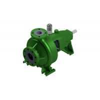 德国 Dickow 单级或多级侧通道泵 SCMB类型