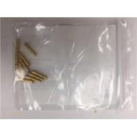 STAUBLI CT-SP1/0,25-0,75K AU直径1mm的接插件