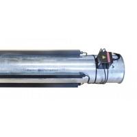 STATICTUBE RX11 用于输送系统的主动管电离