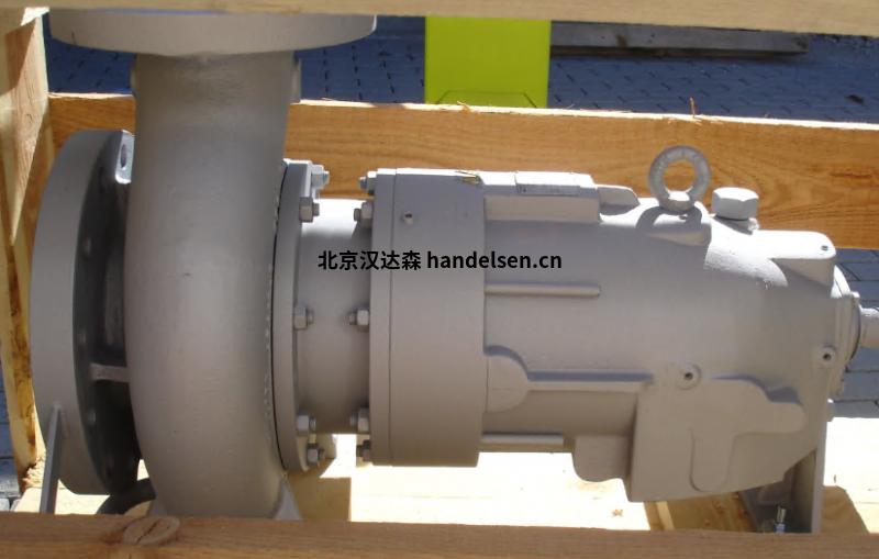 Dickow Pumpen蜗壳泵侧通道泵多级泵齿轮泵离心泵