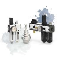 德国Riegler压缩空气气动配件截止阀品牌优势供应