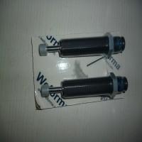 Weforma旋转阻尼器WRD-H系列也可用不锈钢制成