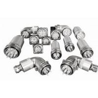 供应GES模块化高压电连接器KS110/5-8 PTFE
