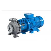 Johnson Pump KGEF - 自吸式离心泵 比利时进口