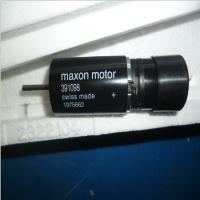 瑞士马克森maxon motor 小电机畅销型号539364