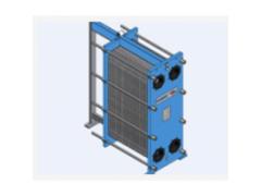 Funke-全焊接板式换热器Bloc系列技术资料