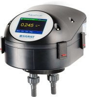 Sigrist-Photometer AquaScat 2 WTM用于检测饮用水的浊度