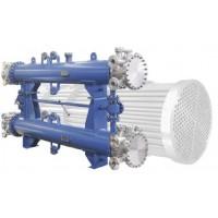 德国FUNKE 垫片板式换热器 原厂供货