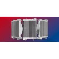 德国FUNKE 不锈钢钎焊板式换热器原厂供货
