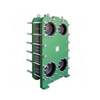 德国BOHMER螺纹板式热交换器