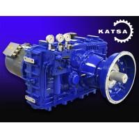 原装进口德国Katsa Oy变速箱
