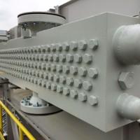 欧洲品质BRONSWERK® serial NO. 20718冷却器安全高效